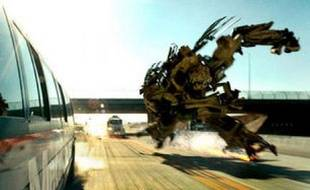 """Transformers"", un film de Michael Bay"