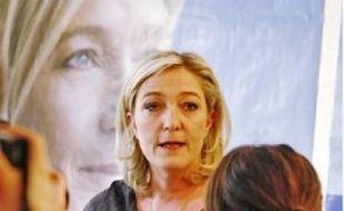 Le score de Marine Le Pen inquiète.