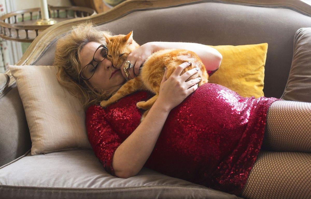 Marilou Berry dans Joséphine s'arrondit  – UGC Distribution