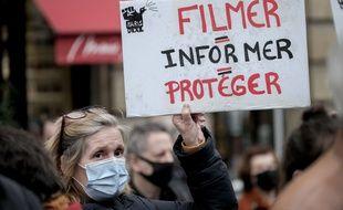 Un rapport rendu lundi à Jean Castex formule 32 recommandations pour apaiser les tensions entre les deux parties, notamment autour de la captation d'images.