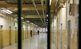 Un surveillant a été pris en otage par trois détenus à Ensisheim, cette nuit. Illustration