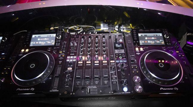 Strasbourg : Condamné pour avoir tiré sur le DJ d'une soirée car il n'aimait pas sa musique