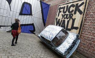 L'exposition «Street generation(s)», 40 ans d'art urbain à la Condition publique.