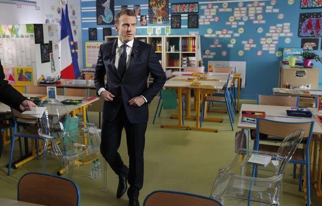 SNCF: Emmanuel Macron a-t-il eu raison de vanter le modèle ferroviaire allemand?