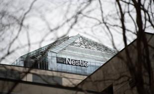 Plus de 60% des produits Nestlé n'obtiennent pas une note suffisante pour être classés bon pour la santé.
