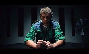 La vidéo antipiratage de Jakub F a atteint près de 400.000 vues.