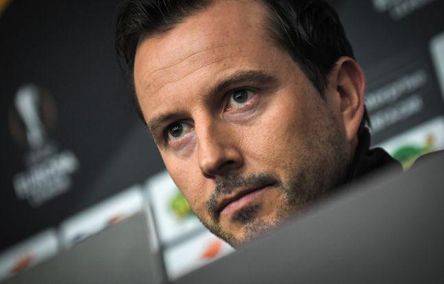 Stade Rennais: L'entraîneur Julien Stéphan va être honoré par ses pairs