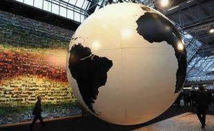 Le sommet sur le climat de Copenhague 2009