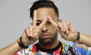 Le rappeur Naps a sorti son troisième album «On est fait pour ça».