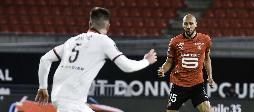 Steven Nzonzi va-t-il prolonger l'aventure avec le Stade Rennais ? On en doute mais le club de François Pinault pourrait bien tenter le coup.