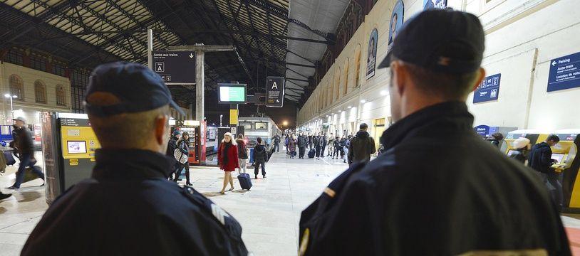 Deux quartiers de reconquête républicaine ont été définis à Marseille.