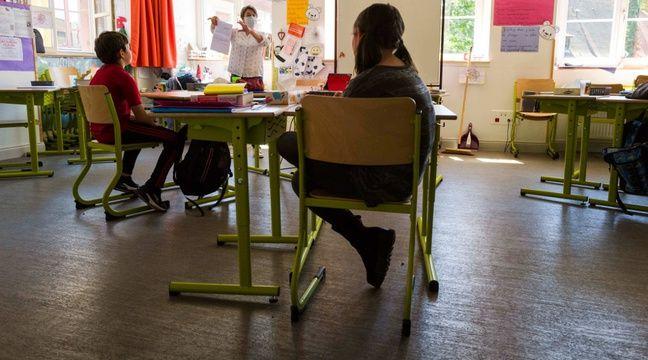 Jusqu'à 1.000 euros de prime pour 65.000 salariés de l'Education nationale