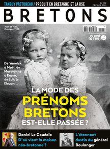 Magazine Bretons n°172 de février 2021