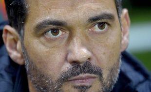Sergio Conceição.