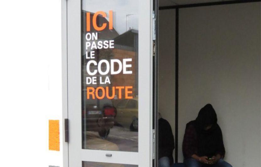 Aisne : Il est désormais possible de passer le Code de la route au lycée