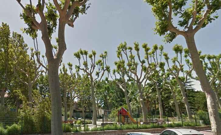 Narbonne enqu te ouverte apr s l 39 ingestion d 39 un joint par une fillette dans un parc de la ville - Piscine dans petit jardin de ville saint paul ...