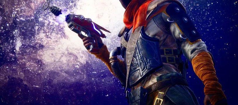 «The Outer Worlds», un jeu action-RPG par les auteurs des meilleurs «Fallout»