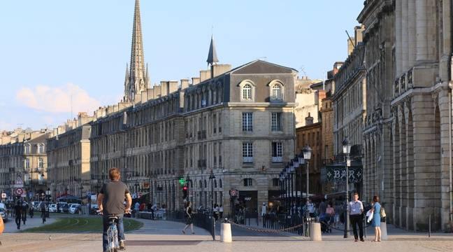 Faits divers : un adolescent de 16 ans blessé par des tirs policiers à Bordeaux