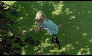 Ella Purnell vole pour Tim Burton dans «Miss Peregrine et les enfants particuliers»