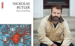Nickolas Butler, Retour à Little Wing, éditions Autrement, 20 août 2014.