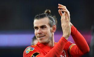Gareth Bale, le troll de l'année 2019.