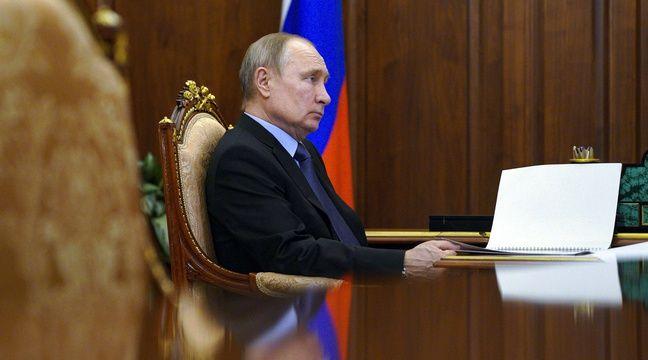 En réponse à Prague, Moscou expulse 20 diplomates tchèques