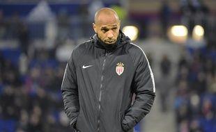 Thierry Henry était remonté contre ce groupe, qui est complètement passé au travers, dimanche au Parc OL (3-0).