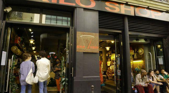 Paris : Une montée en gamme pour la seconde main… Dans les rayons des friperies, il n'y a pas que le prix qui compte