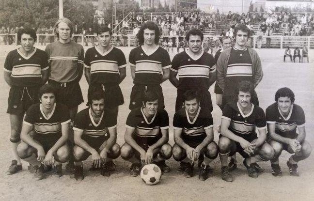 Municipales 2020 à Marseille : « Militantisme sportif » et « niveau sérieux »... Quand Michèle Rubirola et Yvon Berland étaient footballeurs