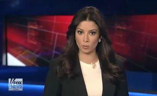Une journaliste américaine présente ses excuses aux Français et aux Anglais samedi sur Fox News.