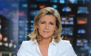 Les journaux présentés par Claire Chazal ont été pendant plus de deux décennies parmi les plus regardés de France, avec des parts d'audience souvent autour de 30% ou plus
