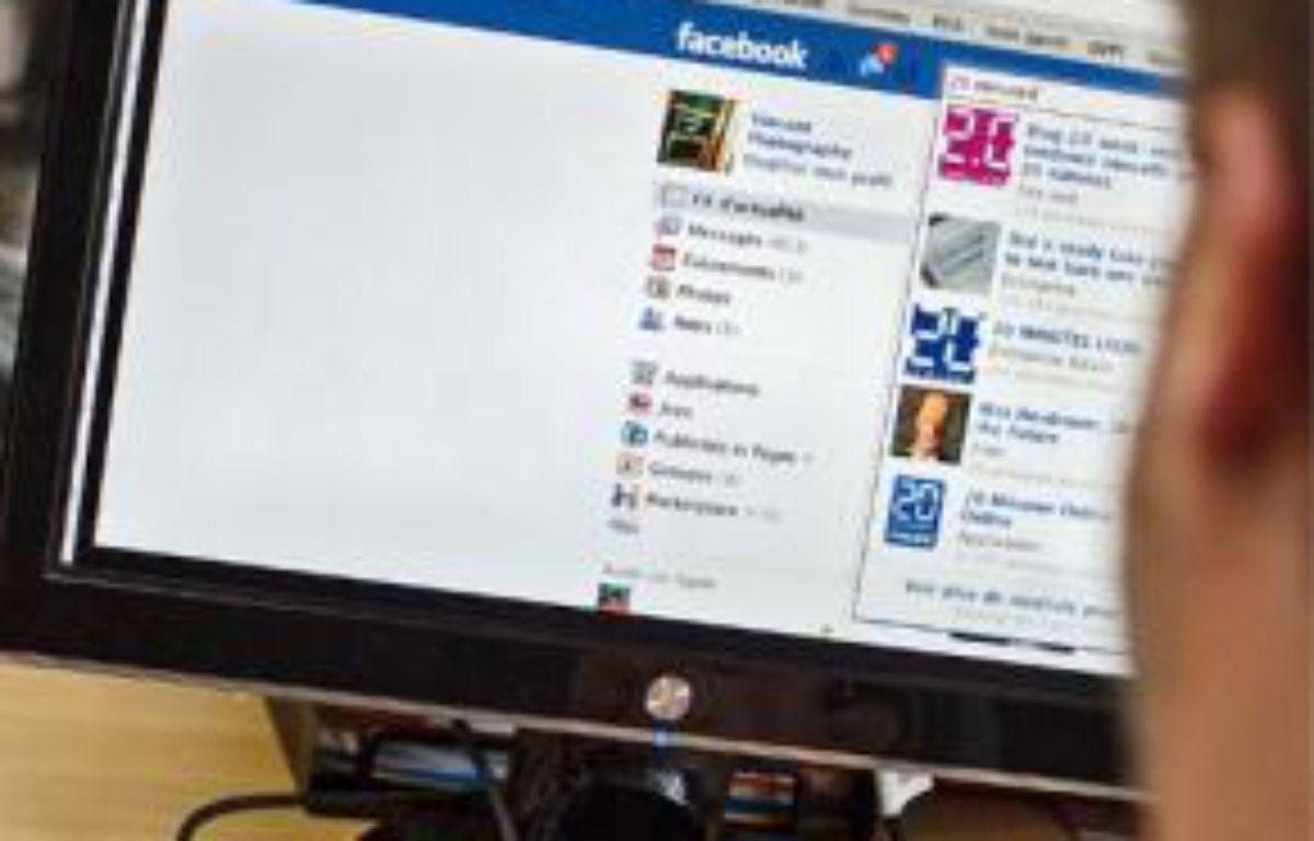 Plus d'un tiers des Français utilise les réseaux sociaux pour chercher un job. –  S. POUZET / 20 MINUTES
