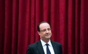 """La nouvelle banque des PME, la Banque publique d'investissement (BPI), va créer un financement entièrement consacré à la création d'entreprise dans les quartiers les plus défavorisés, a annoncé lundi le président François Hollande, parlant d'un nouvel outil opérationnel """"dès cet été""""."""