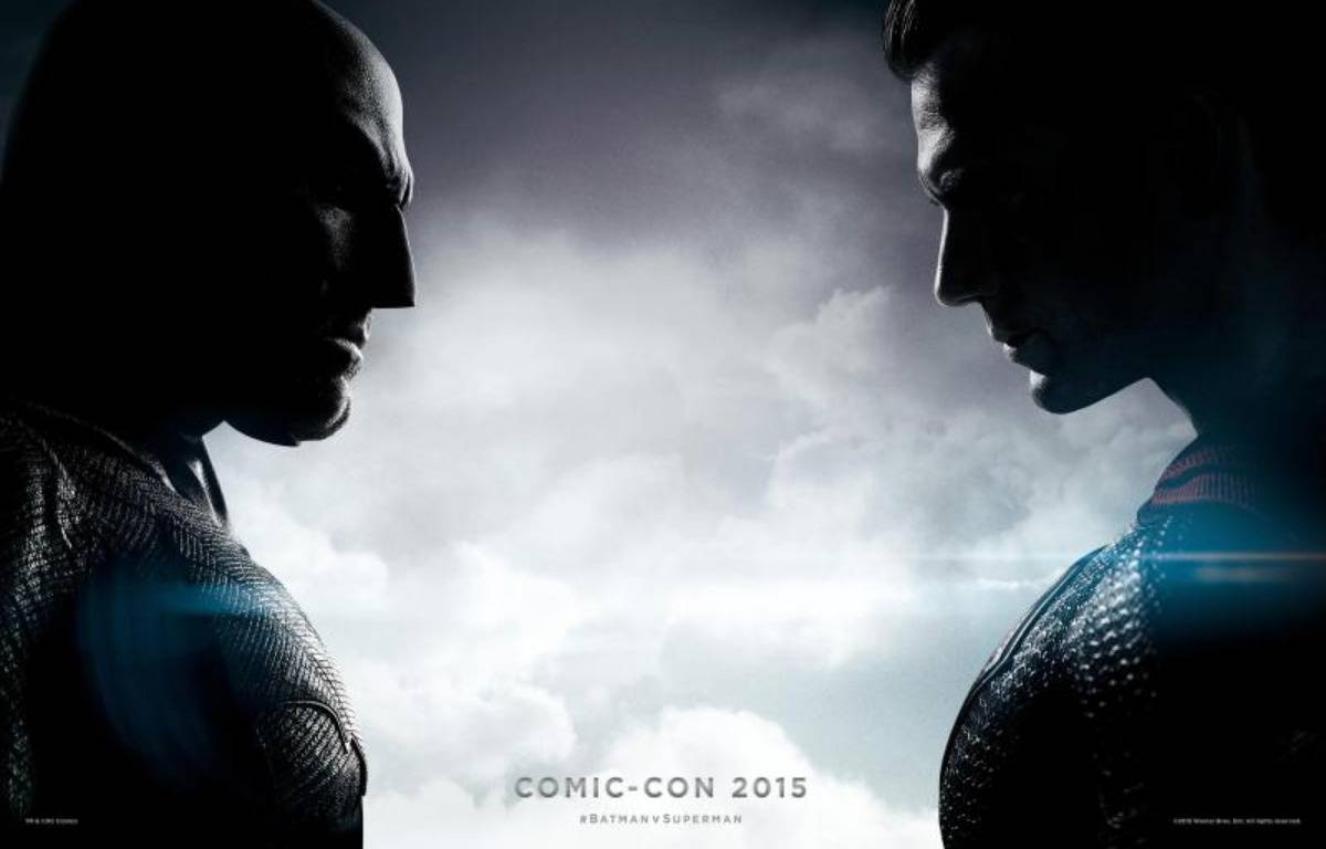 «Batman v Superman» sortira le 23 mars 2016  – © Warner Bros.