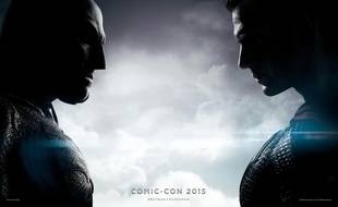«Batman v Superman» sortira le 23 mars 2016