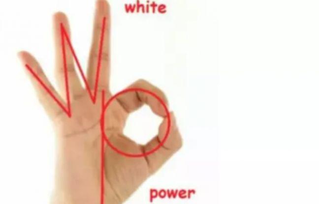 L'émoji OK est désormais considéré comme un symbole haineux