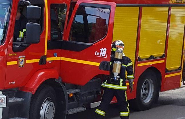 Gard: Condamné pour avoir insulté les pompiers qui lui portaient secours