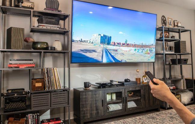 The Fives adaptées pour une utilisation TV et gaming.