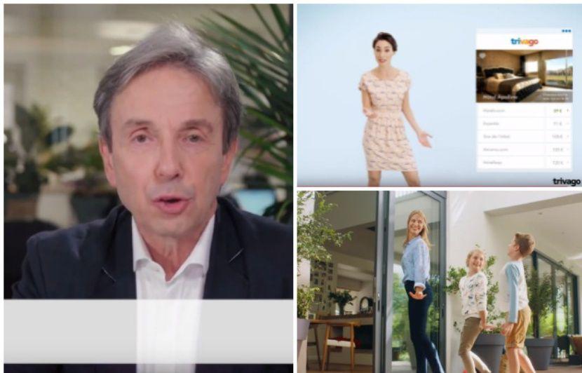 VIDEO. « Je ne peux plus la supporter... » Les dix publicités qui vous énervent le plus