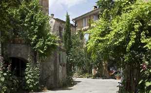 Le villages de Haute-Provence sont appréciés comme résidences secondaires
