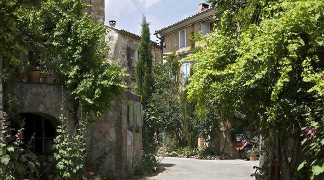 Paca : Le nombre de résidences secondaires a quadruplé en cinquante ans