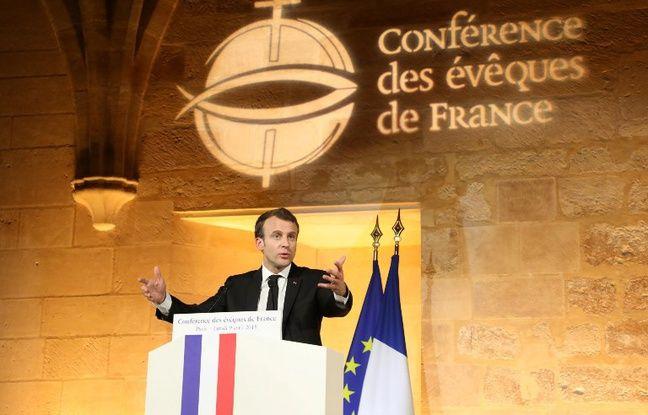Les infos immanquables du jour: Affrontements dans la ZAD, agression à Metz et Macron et les catholiques