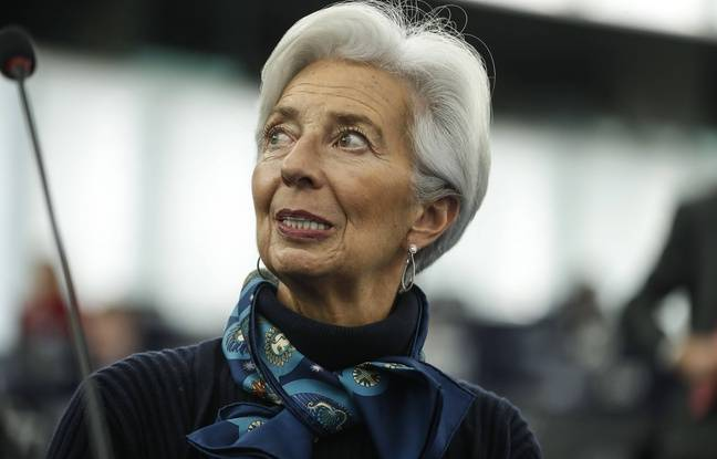 648x415 la presidente de la banque centrale europeenne christine lagarde le 11 fevrier 2020