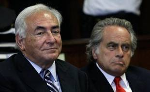 Une audience aura le lieu le 10 décembre au tribunal du Bronx à New York en vue de finaliser un accord entre Dominique Strauss-Kahn et la femme de chambre qui l'accusait d'agression sexuelle, probable épilogue d'une formidable saga judiciaire américaine de 18 mois.