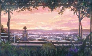 «Liz et l'oiseau bleu» de Naoko Yamada
