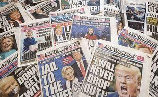 «Post-vérité» désigne «des circonstances dans lesquelles les faits objectifs ont moins d'influence pour modeler l'opinion publique que les appels à l'émotion et aux opinions personnelles». Richard B. Levine - Sipa