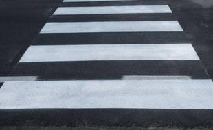 Une femme de 18 ans a été renversée en traversant sur un passage piéton à Saint-Avold. Illustration