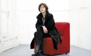 Le roman d'Emmanuelle Pireyre, «Féérie générale», est paru à la rentrée.