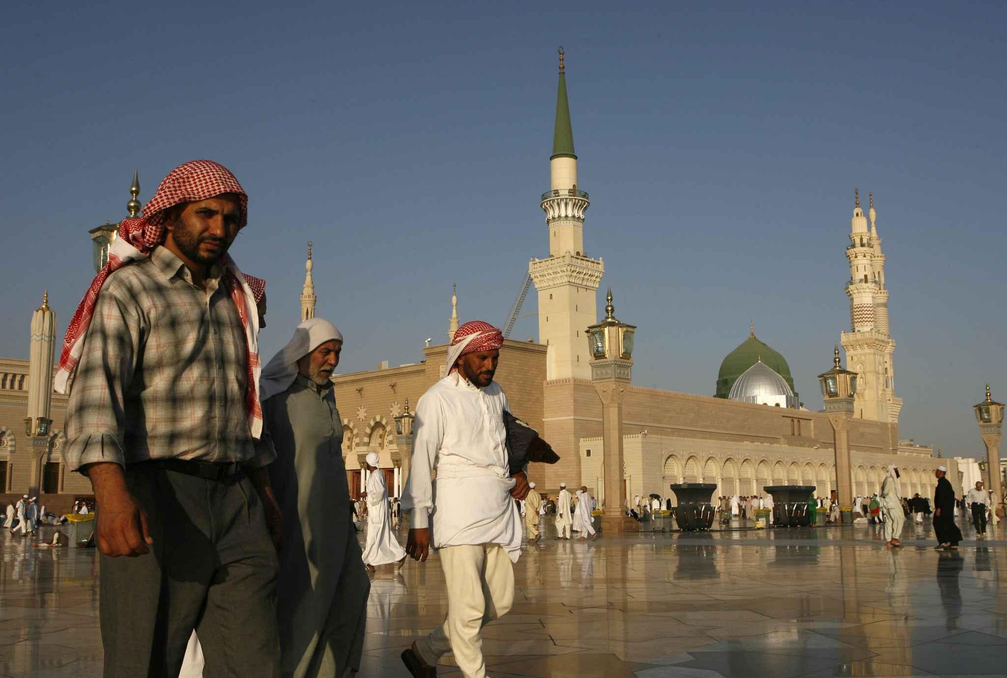 arabie-saoudite-desciption-paysage