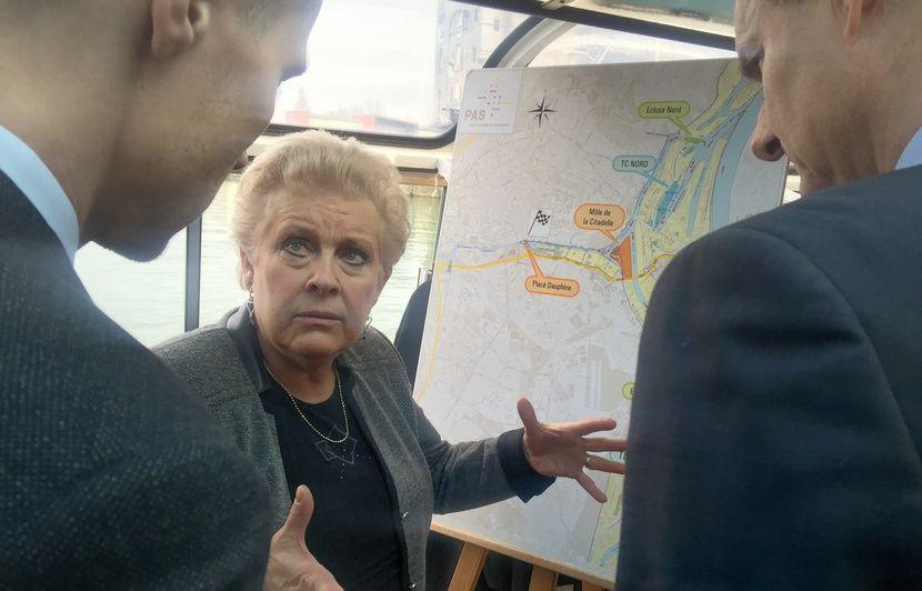 Municipales 2020 à Strasbourg : Catherine Trautmann a choisi son camp, ce sera le PS